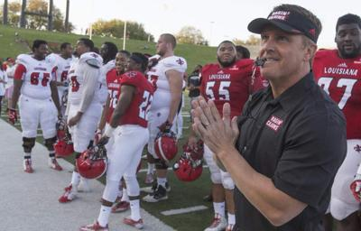Cajuns have been able to let young players develop _lowres