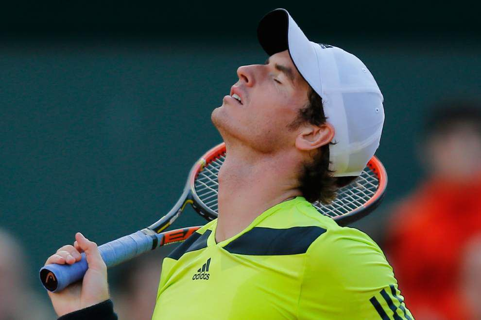Rafael Nadal, Andy Murray set up French Open semifinal matchup _lowres