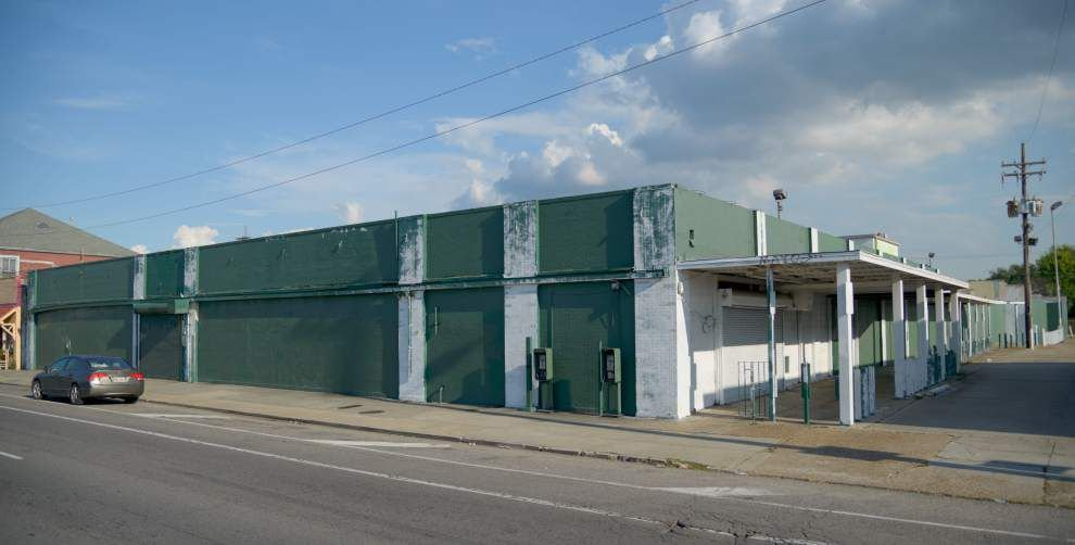 Plans to reopen historic grocery at St. Claude and Elysian Fields advance _lowres