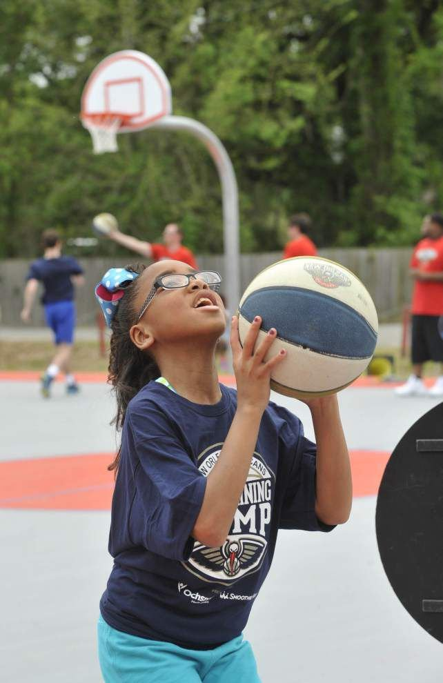 Ascension Parish community photo gallery for April 16, 2015 _lowres