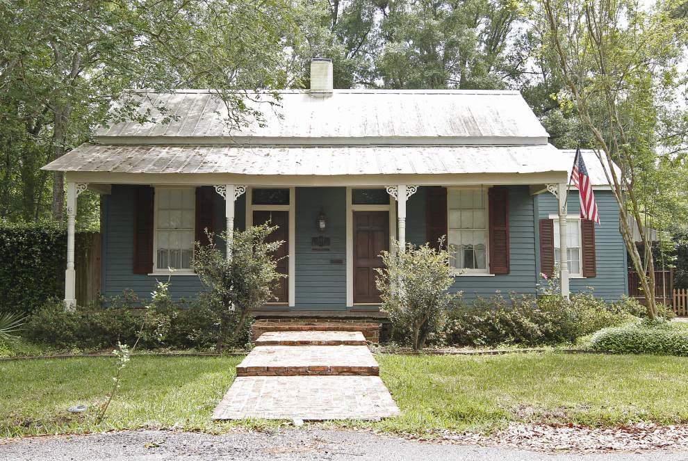 St. Tammany property transfers, March 30-April 4, 2016 _lowres