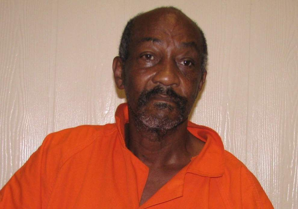 Gonzales man accused of stabbing, injuring woman _lowres