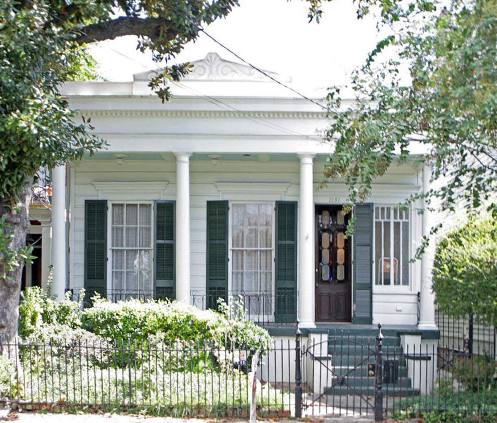 New Orleans property transfers, Sept. 11-16, 2015 _lowres