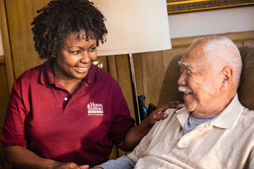 Sharing is Caring: 5 Simple Ways to Help Area Seniors