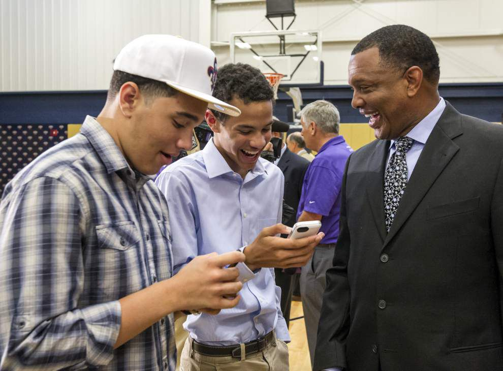 New Pelicans coach Alvin Gentry: 'We are doing it the New Orleans way this time' _lowres