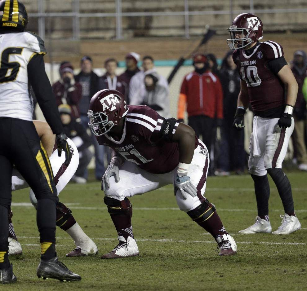 Pick 6: A Q and A with a Texas A&M beat reporter _lowres