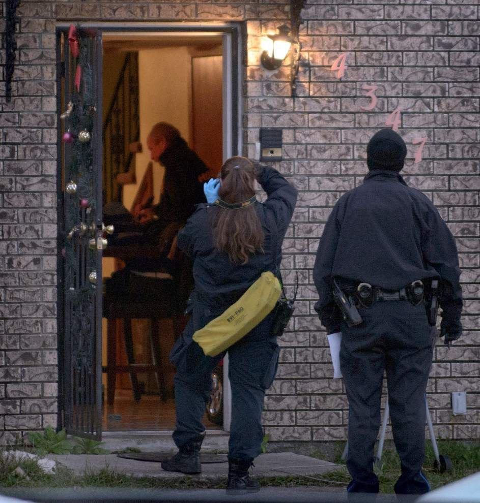 26-year-old man shot to death inside Gentilly home, police say _lowres