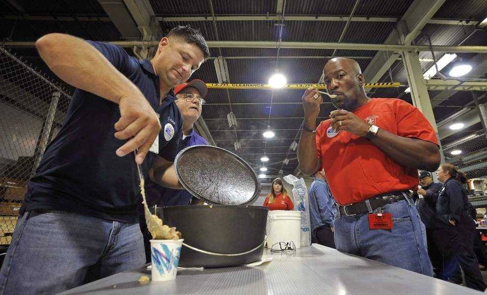 United Way chief Darrin Goss sees new approach to improving lives in Baton Rouge area _lowres