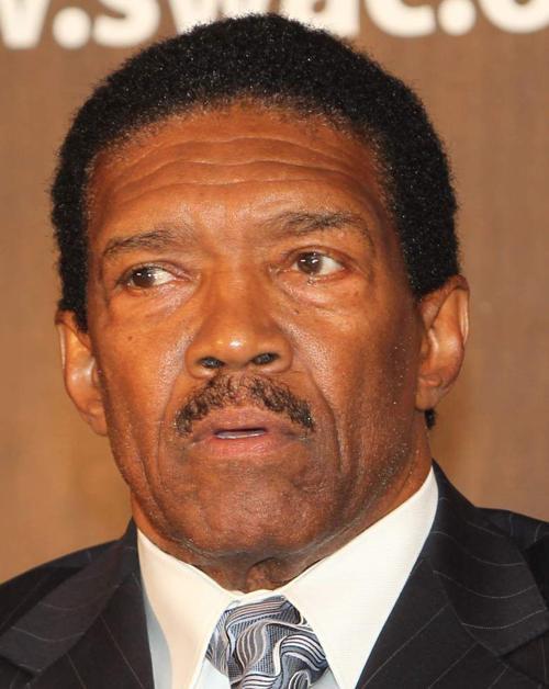 Harold Jackson sees short honeymoon at Jackson State _lowres