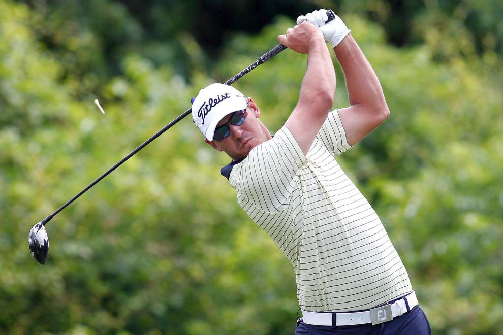 Mickles: After a brief break, Brooks Koepka surges at the Zurich Classic _lowres