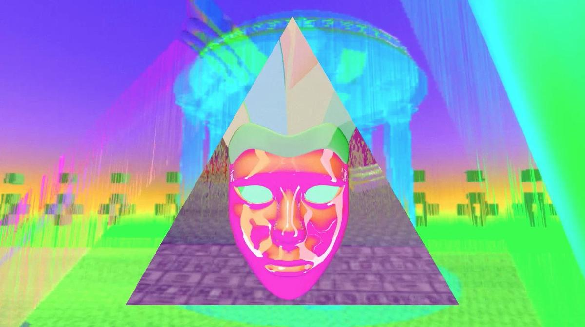Virtual Krewe of Vaporwave launches online 'parade'_lowres
