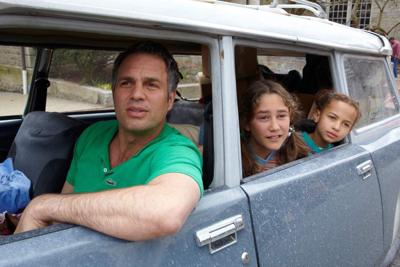 New movies in New Orleans, July 30, 2015 _lowres