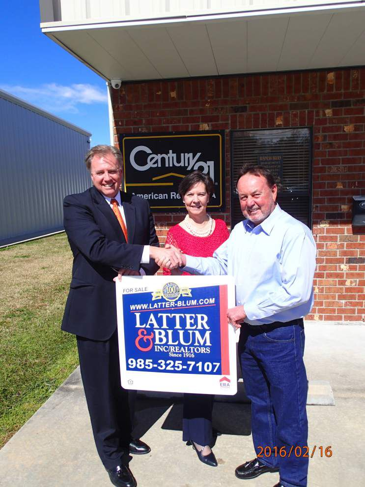 Latter & Blum moves into south Lafourche _lowres