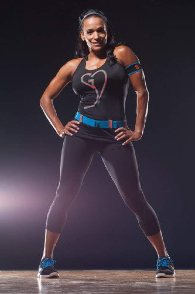 Woman's brings fitness trend from Texas _lowres