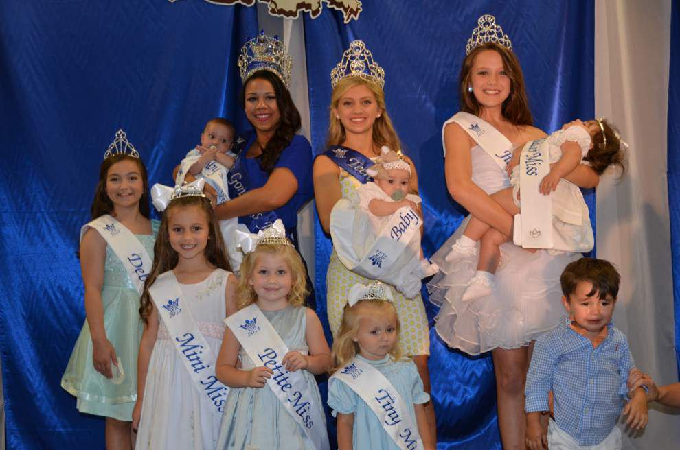 Ascension Parish community photo gallery for May 8, 2014 _lowres