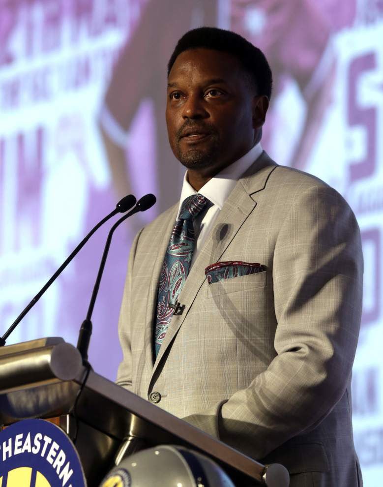 SEC Media Days 2015: They said what? The best and worst quotes from Tuesday _lowres