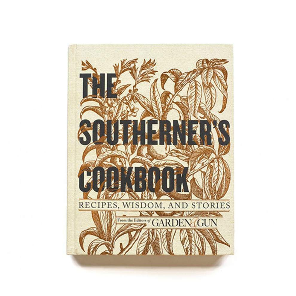 Side Dish: 'Southerner's Cookbook' celebrates the South's culinary traditions _lowres