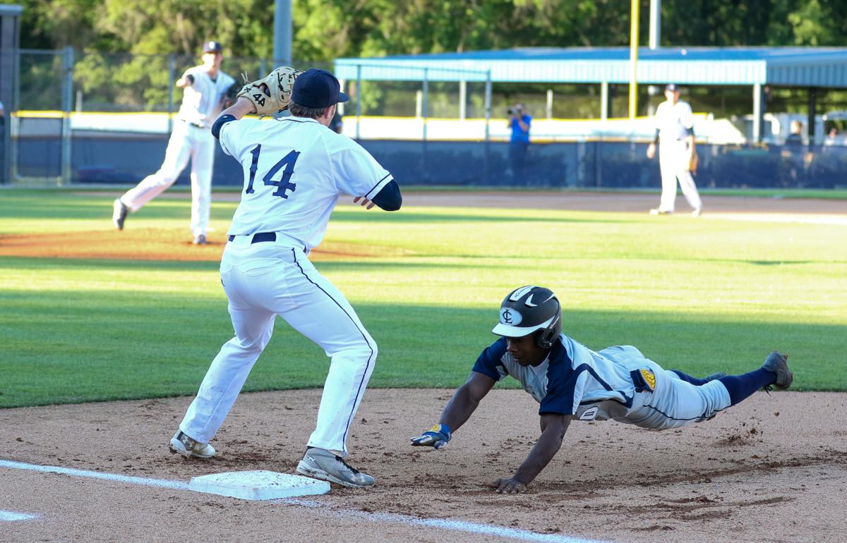 Episcopal edges Christian Life 8-7 with run in bottom of ...