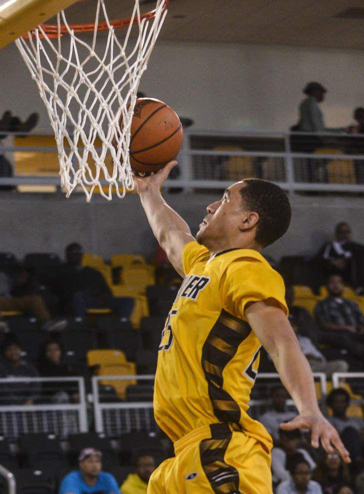 Top-ranked Talladega tops No. 18 Xavier _lowres