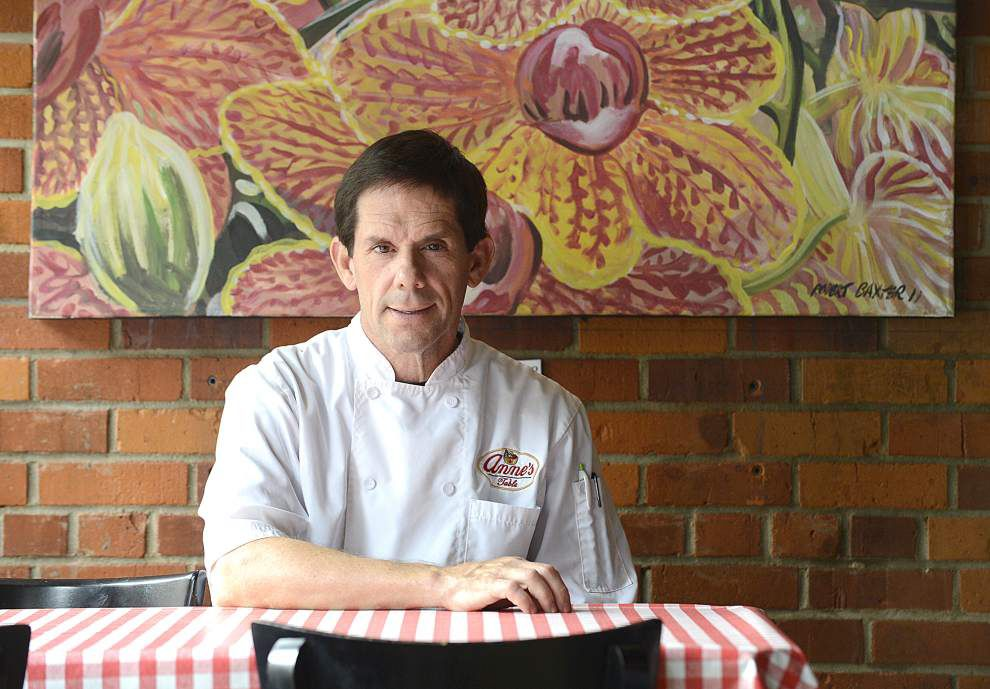 Lafayette restaurant combine love of food, science for healthful selections _lowres