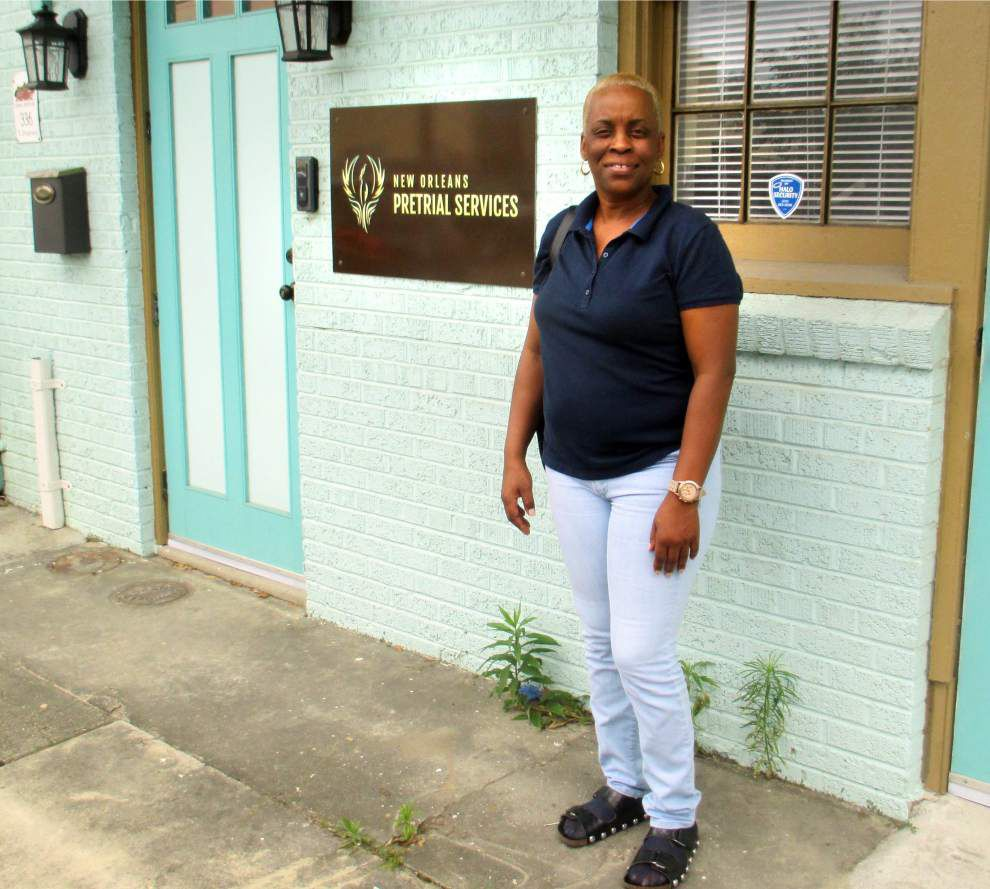 Welcome Home aims to give ex-offenders a new start _lowres