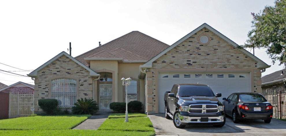 New Orleans property transfers, July 13-16, 2015 _lowres