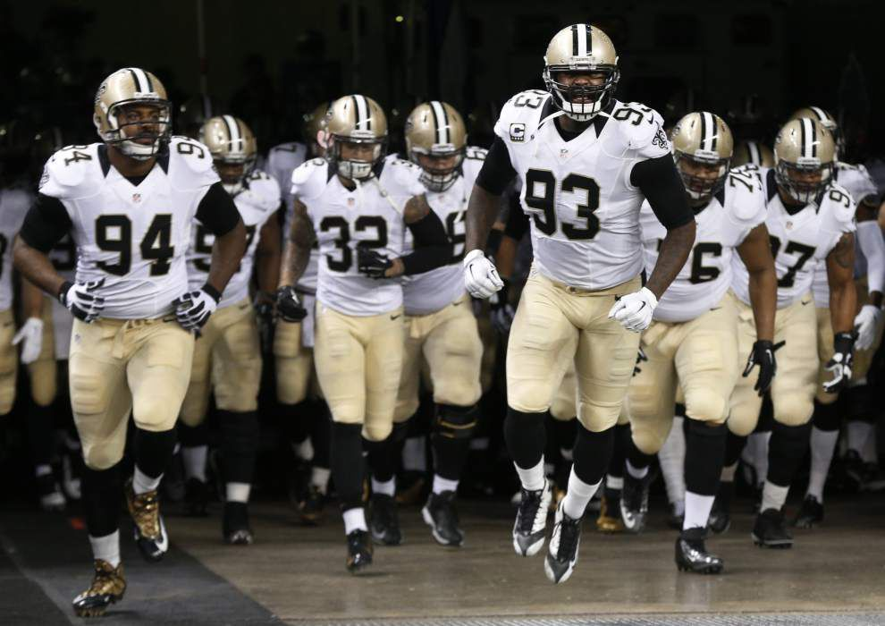 Saints to cut ties with pass-rusher Junior Galette after a pair of violent incidents involving women _lowres