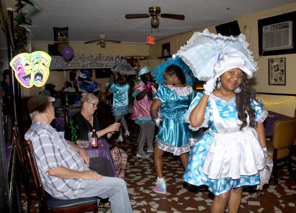 Steven Forster's Party Central: Celebrating Al 'Carnival Time' Johnson's birthday _lowres