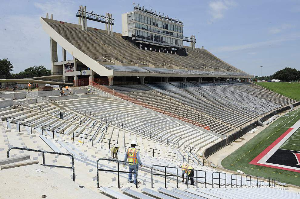 Coming to a campus near you? Sun Belt Conference to begin football championship game in 2018. _lowres