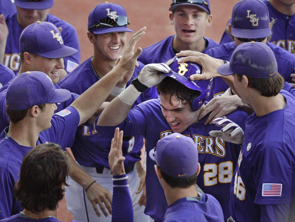 On deck: LSU at Texas A&M _lowres