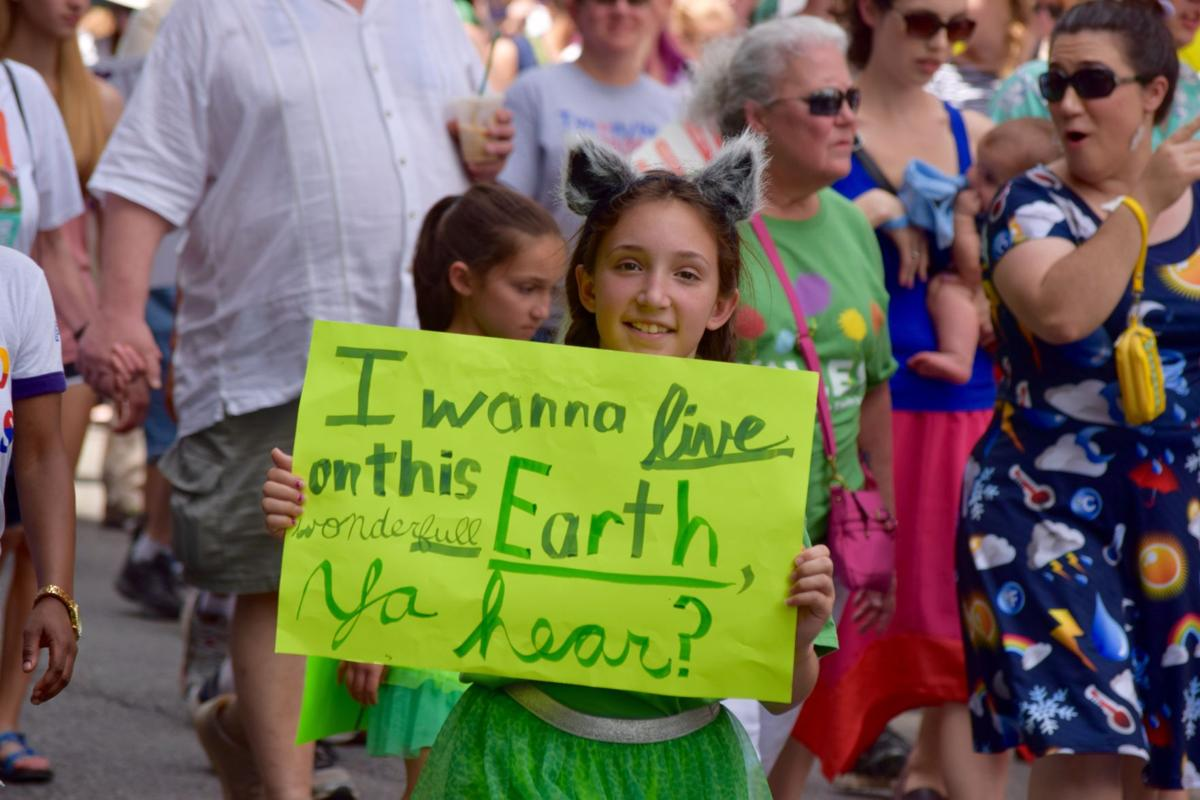 Hundreds attend New Orleans March for Science (slideshow)_lowres