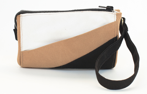 Locally made, legal, chic game-day purses_lowres