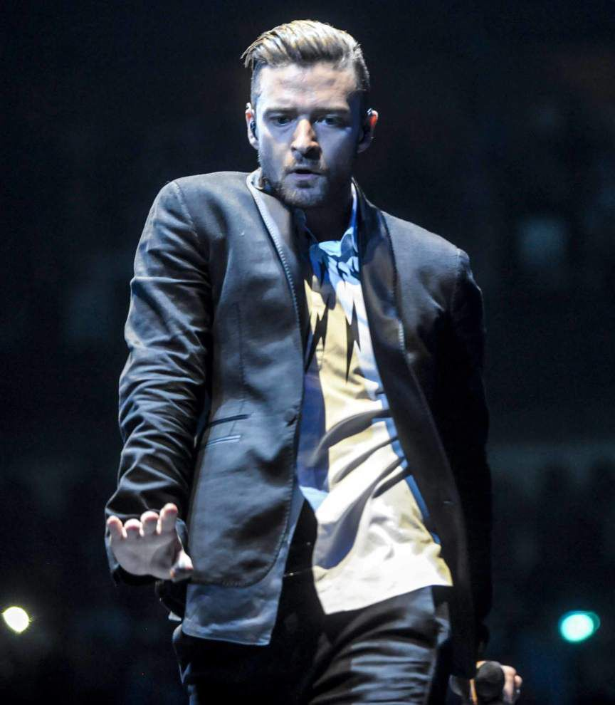 Timberlake in concert _lowres
