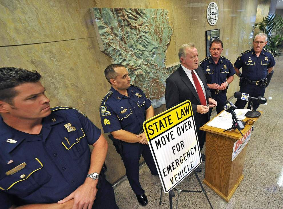 State Police warn motorists 50-year-old law will be enforced _lowres