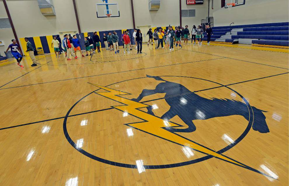 CSAL, Madison Prep: Small, offbeat charter school grows into local educational, athletic powerhouse _lowres