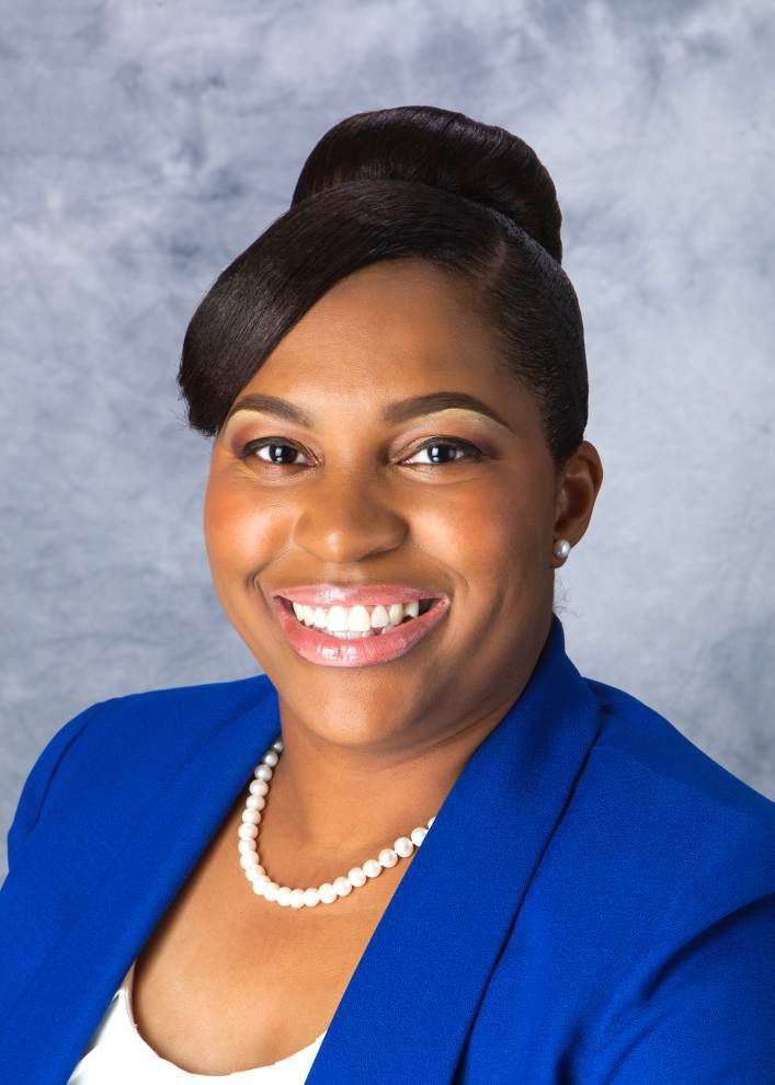 Running for office: East Feliciana Parish Clerk of Court _lowres