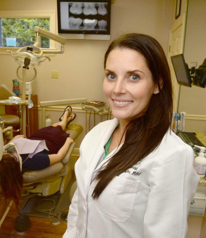 Online dental booking service readies for growth _lowres