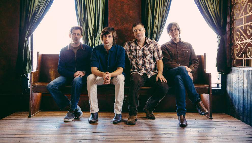 Country meets punk in Old 97's _lowres