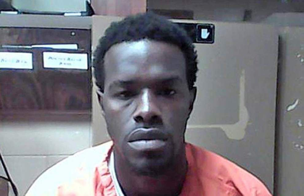 Carencro man accused of woman's abduction _lowres