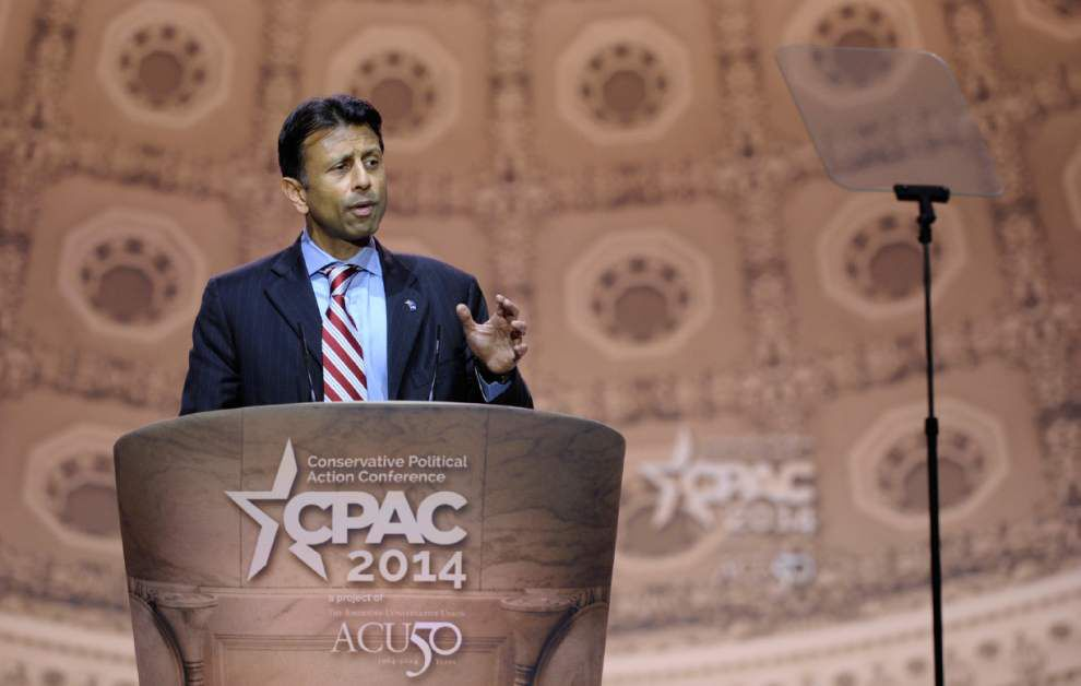 Quin Hillyer: Jindal shows clear national appeal _lowres
