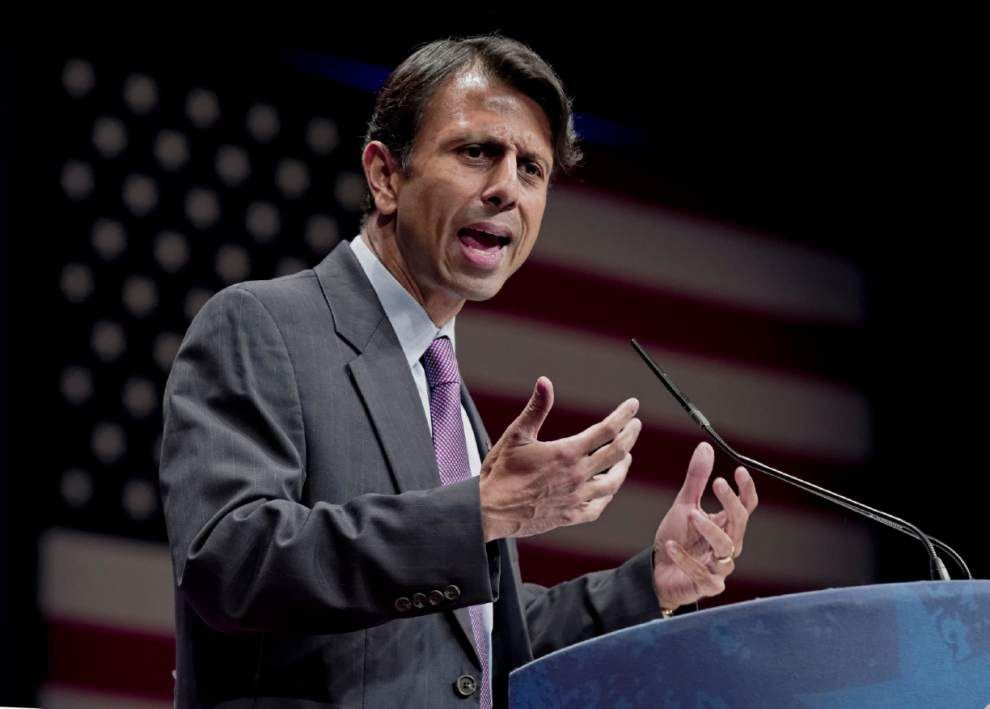 Dennis Persica: Bobby Jindal's Common Core, education policy is all over the map _lowres