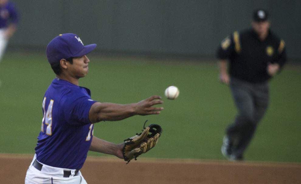 LSU baseball pregame: Tigers at Auburn _lowres