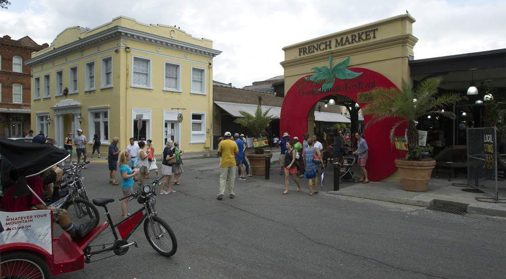 Photos: 30th annual Creole Tomato Festival _lowres