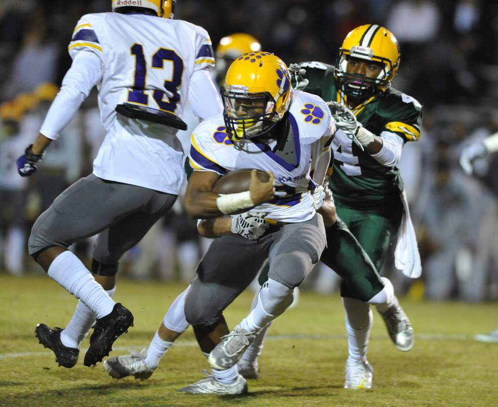 Karr has one more road test to pass: Visit to Franklinton _lowres