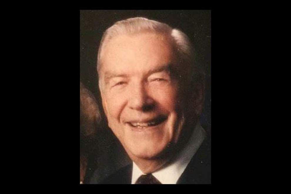 Bethany Church founder Rev. Roy Stockstill dead at 97 _lowres