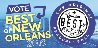 Best of New Orleans 2019