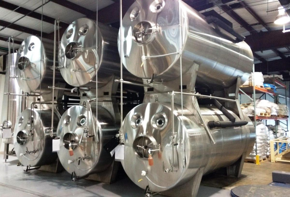 Beer buzz: Port Orleans Brewing Company grows_lowres