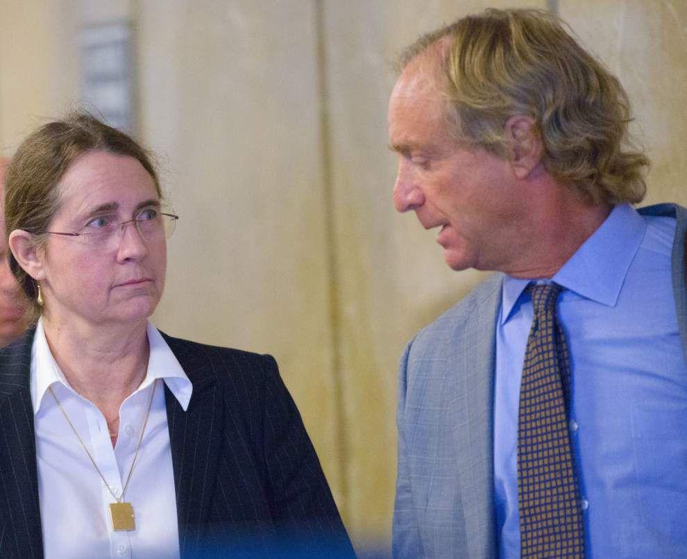 Psychiatrist testifies in 'very important day' in trial of Saints, Pelicans owner Tom Benson _lowres