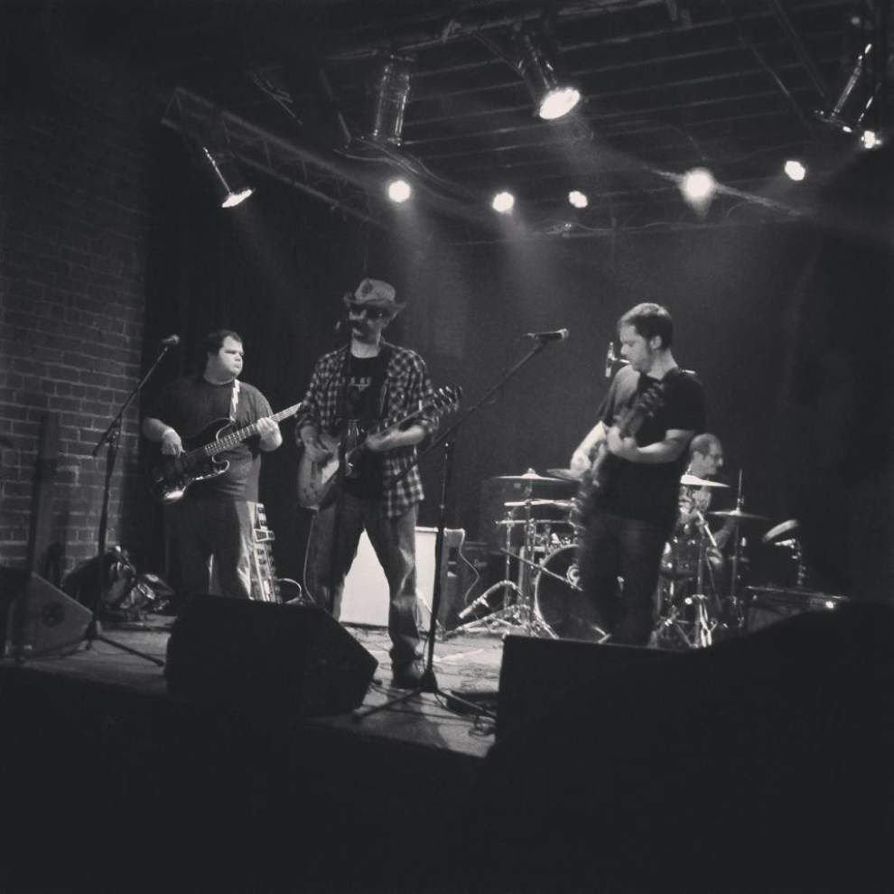 Local bands to perform at Bradystock III _lowres