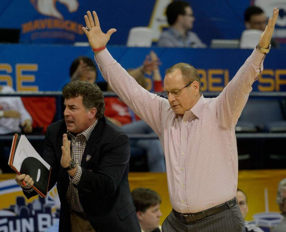 Sun Belt men's basketball coaches high on conference's status _lowres